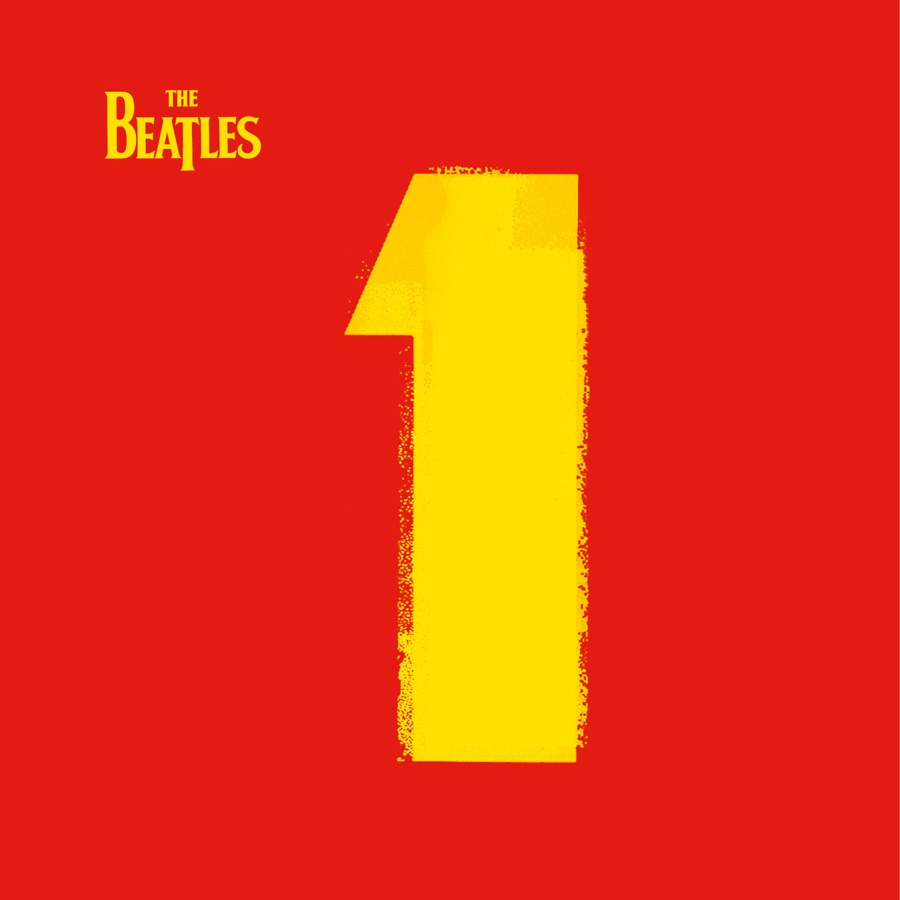 The Beatles - 1 (2015 Version)