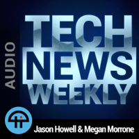 Tech News Weekly (MP3) podcast
