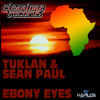 Tuklan & Sean Paul - Ebony Eyes (A Class Video Mix) artwork