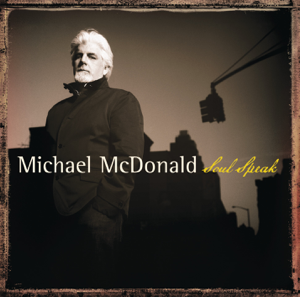 Michael McDonald - For Once In My Life