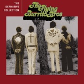 The Flying Burrito Brothers - High Fashion Queen