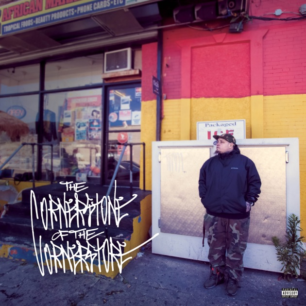 The Pain Collector by Vinnie Paz