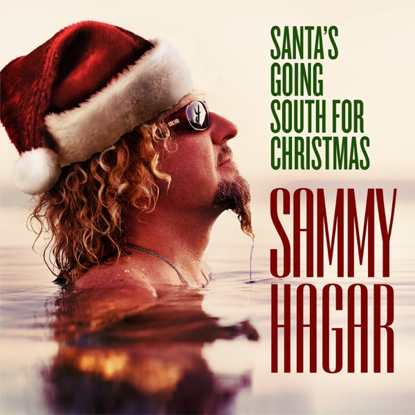 Santa's Going South for Christmas - Single