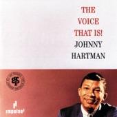 Johnny Hartman - Joey, Joey, Joey