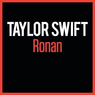 Ronan - Single - Taylor Swift