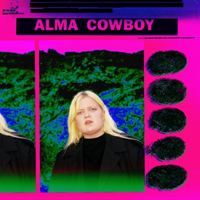 Cowboy - Single MP3 Download