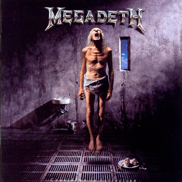 Megadeth - Sweating Bullets song lyrics