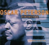 Oscar Peterson - You Are My Sunshine
