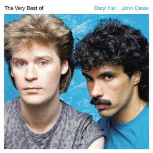 Daryl Hall & John Oates - Rich Girl