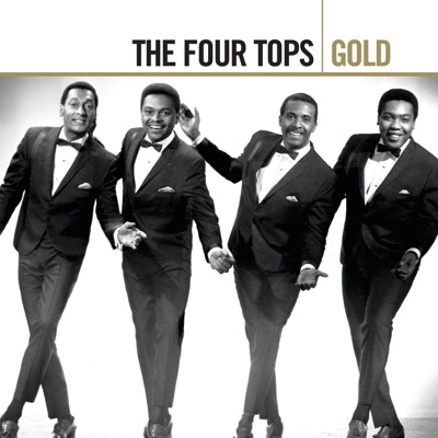 The Four Tops: Gold - The Four Tops