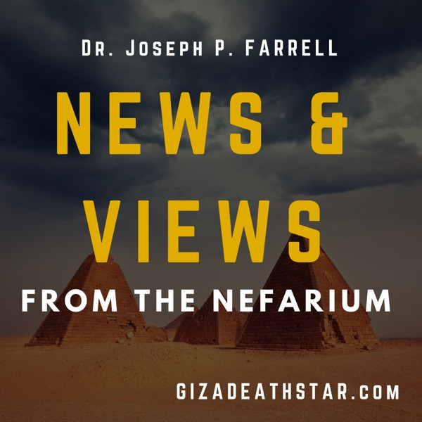 News and Views from the Nefarium