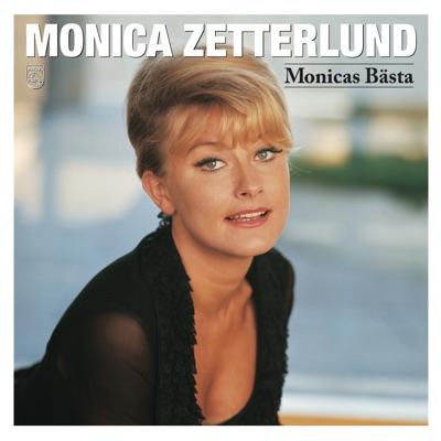 Monicas Bästa (Svenska Klassiker) - Monica Zetterlund