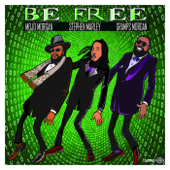 Be Free (feat. Stephen Marley & Gramps Morgan)-Mojo Morgan