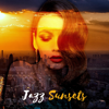 Calming Jazz Relax Academy & Jazz Music Collection - Jazz Sunsets - Soft Jazz Guitar, Relaxation, Evening Background, Lounge Bar Music, Sunsets & Cocktails Easy Listening artwork