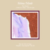 Helena Deland - Lean on You