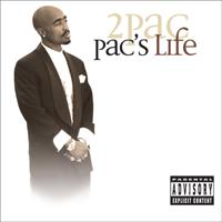 2Pac - Pac's Life artwork