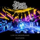 The Magic Beans - Five Points (Live)