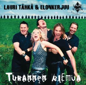 Lauri Tähkä & Elonkerjuu - Tuhannen riemua