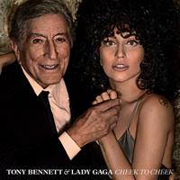 Tony Bennett & Lady Gaga - Cheek to Cheek (Deluxe Version) artwork