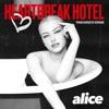 Alice Chater - Heartbreak Hotel Piano Acoustic Version  Single Album