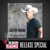 Kinda Don't Care (Deluxe / Big Machine Radio Release Special), Justin Moore