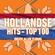 EUROPESE OMROEP | Hollandse Hits - Top 100 (Beste Aller Tijden) - Verschillende artiesten