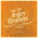 The Teskey Brothers - Half Mile Harvest (Deluxe)