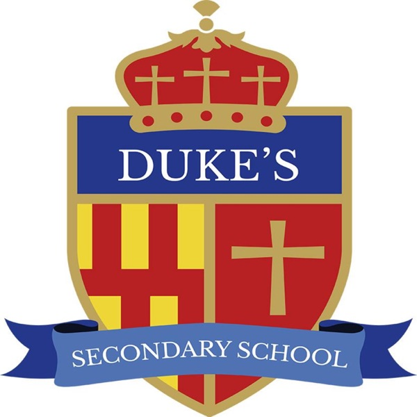 DUKE'S DNA PODCAST