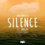 songs like Silence (feat. Khalid)