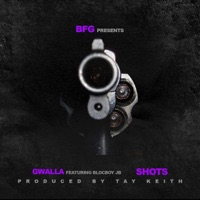 Shots (feat. Blocboy JB) - Single Mp3 Download