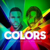 descargar bajar mp3 Jason Derulo & Maluma Colors