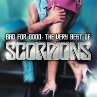 Scorpions: Bad For Good: The Very Best Of Scorpions (iTunes)
