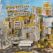 King Gizzard & The Lizard Wizard - Sketches of Brunswick East II