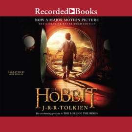 The Hobbit - J.R.R. Tolkien MP3 Download