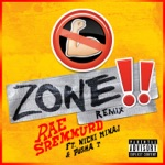 songs like No Flex Zone (feat. Nicki Minaj & Pusha T)