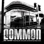 Common - The Corner (feat. The Last Poets)