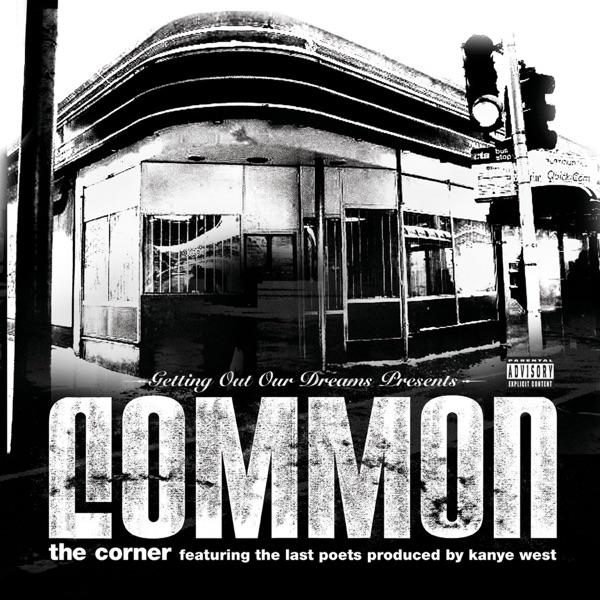 The Corner - EP (feat. The Last Poets)