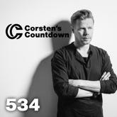 Corsten's Countdown 534