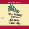 Salman Rushdie - The Satanic Verses  artwork