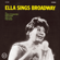 Ella Fitzgerald - Almost Like Being in Love