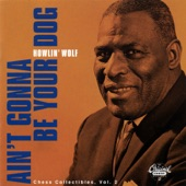 Howlin' Wolf - My People's Gone