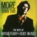Bryan Ferry & Roxy Music - More Than This - The Best of Bryan Ferry and Roxy Music