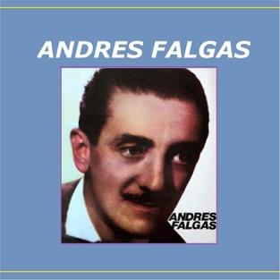 Andrés Falgas – Andres Falgas