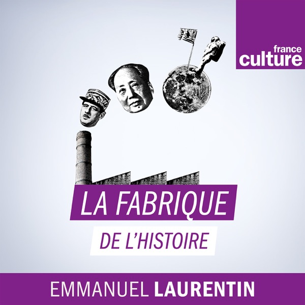 la fabrique de l 39 histoire listen free on castbox. Black Bedroom Furniture Sets. Home Design Ideas