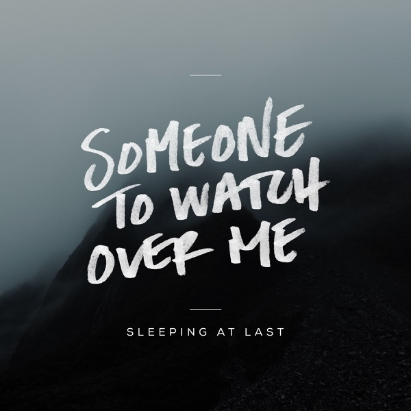Someone to Watch over Me - Single