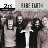 Rare Earth - 20th Century Masters - The Millennium Collection: The Best of Rare Earth  artwork