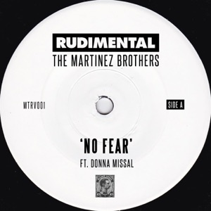 No Fear (feat. Donna Missal) - Single Mp3 Download