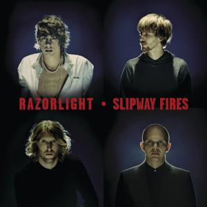 Razorlight - Wire to Wire (BBC Live Lounge)