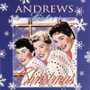Christmas, The Andrews Sisters