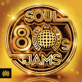 80s Soul Jams - Ministry of Sound